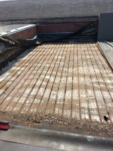 flat metal deck roof replacement norfolk05