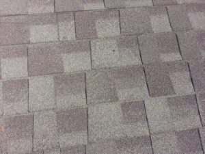Architectural Shingles, also known as Dimensional Shingles
