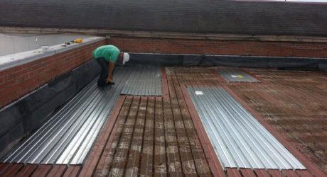 Virginia Beach Amp Williamsburg Roof Repair Portfolio Pro